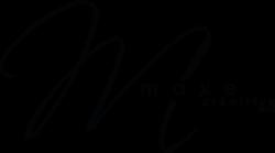 Maxe Créatrice Logo